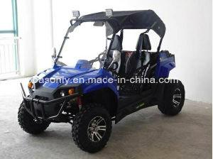 Trailmaster Challenger 300cc UTV pictures & photos
