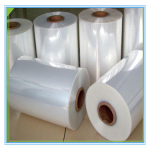 Pearl BOPP Film/Pearlized BOPP Thermal Laminating Film pictures & photos
