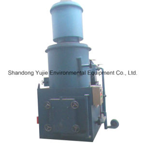 Factory Production, Sales, Animal Carcasses Incinerator