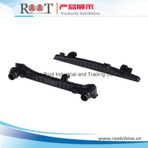 Plastic Injection Molding Parts for Automotive Oil Pipe pictures & photos