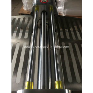 Hot Sale Pastry Dough Sheeter Bdq-520c pictures & photos