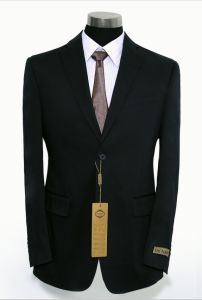 Men′s Tr Business Dress Suit (PL002)