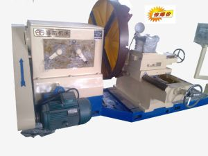 Landing Large Diameter Lathe Machine (C6016)