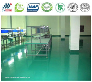 Liquid Material Factory Workshop Ground/Floor Surface Coating pictures & photos