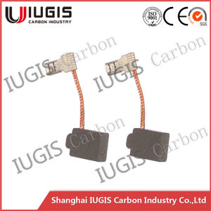 Carbon Brush for Chinese Supplier pictures & photos