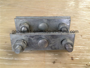Casting Power Line Fittings Cable Clamp pictures & photos
