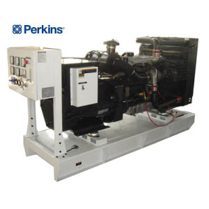 10kVA to 1800kVA Diesel Genset with Perkins Engine pictures & photos