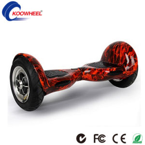 Iohawk Hoverboard Self Balancing Scooter with UL 2272 Certifiled pictures & photos