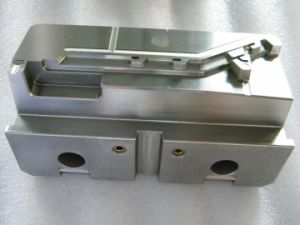 Customized Plastic Mould and Molding Components OEM