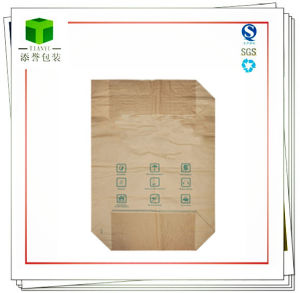 Valve Paper Bag for Adhesives for Tiles pictures & photos