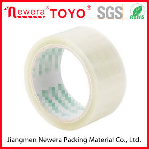 SGS Certificated Clear Packaging Tape pictures & photos