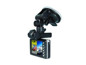 720p Dual Lens Car Camcorder