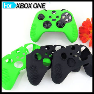 Controller Camouflage Silicone Skin Case Cover Protective for xBox One pictures & photos