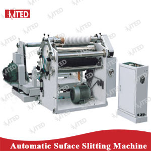 Auto Slitting Machine for Surface Unloading Roll (QFJ-S Series)