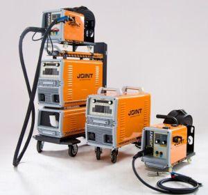 Pulse MIG Inverter Welding Machine