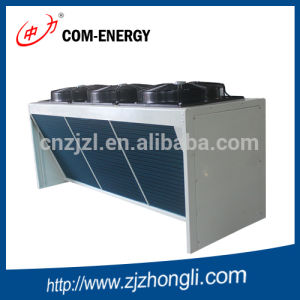 Air Condenser with Vertical or Horizontal Air Blew pictures & photos