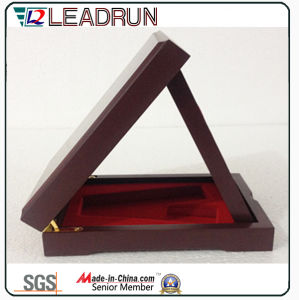 Badge Collection Case Medal Gift Souvenir Commemorative Coin Box EVA Insert Pack Box (32) pictures & photos