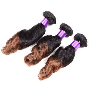 Brazilian Loose Deep Wave 4 Bundles Annabelle Hair 8A Human Hair Wet and Wavy Virgin Brazilian Hair Weave Bundles Loose Wave pictures & photos