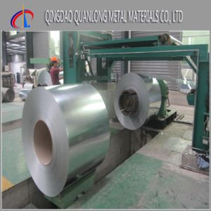 Dx51d Z275 Cold Rolled Galvanized Steel Coil pictures & photos