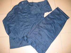 Military Overall Uniform