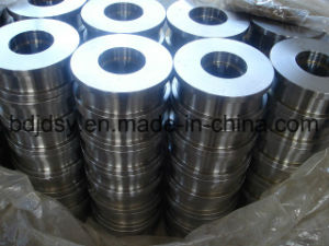 Die Casting Aluminum Pulley Wheel pictures & photos