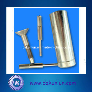 Hot Wholesale CNC Lathe Mechanical Fittings for Machine
