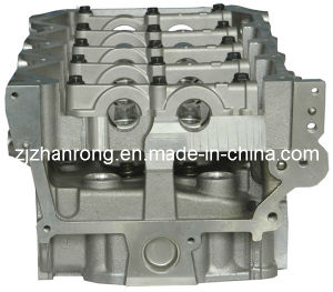Aluminum Cylinder Head for Nissan Yd25 (11040-5M300) pictures & photos