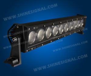 10W CREE LED off Road Light Bar (SB10-10) pictures & photos