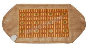 200X80cm Photon, Tourmaline and Jade Mat Infrared Heating Pad pictures & photos