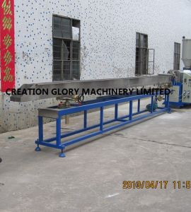 Stable Performance Fridge Seal Strip Plastic Extruding Making Machinery pictures & photos