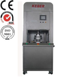 CE SGS ISO9001 Certificate Spin Welding Machine KEB-DW30 pictures & photos