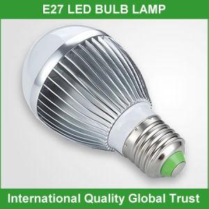 E27 5W LED Light Bulb