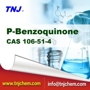 Best Quality P-Benzoquinone CAS 106-51-4 From China Suppliers at Best Price pictures & photos