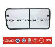 Auto Glass Sliding Glass for Toyota Rh100 pictures & photos