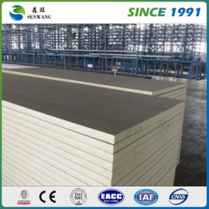 Good Quality New Design Building Material Roof Polyurethane PU Sandwich Panel pictures & photos