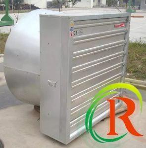 55 Inches Exhaust Fan with SGS for Greenhouse