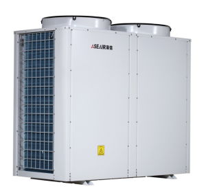 Evi High Temperature Heat Pump (55kW)