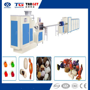 Automatic Central-Filled Toffee Production Line (T300F) pictures & photos