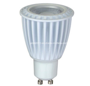 New SAA CE GU10 8W COB LED Bulb Spot Light Lamp 700lm pictures & photos