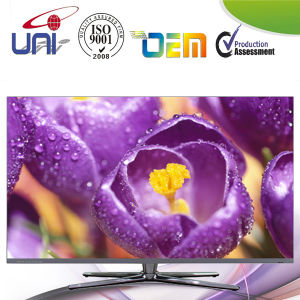 3D LED TV 3D TV 58 Inch 1080P Full HD TV LED Big Size LED TV pictures & photos