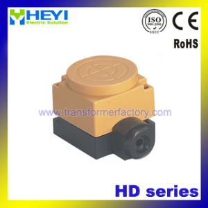 (HD series) UTP DC / AC Inductive Proximity Sensor with CE pictures & photos