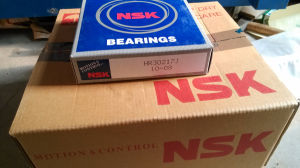Made in China Taper Roller Bearing Original NSK 30217j pictures & photos