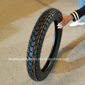 Top Quality 100/90-18 Tubeless Motorcycle Tyre pictures & photos