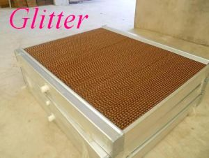 Evaporation Cooling Pad System (7090) pictures & photos