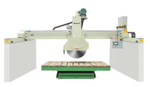 Bridge Cutting Stone Machine for Cutting Granite Marble pictures & photos