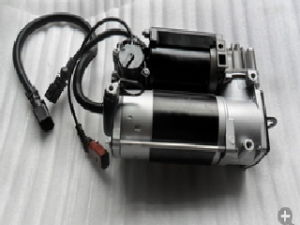 Air Compressor Inflating Pump for Audi S8 A8 pictures & photos