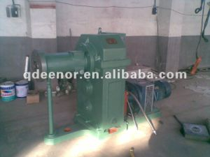 Rubber Machine-Xj-65/115b/120/150/200/250 Rubber Extruder pictures & photos