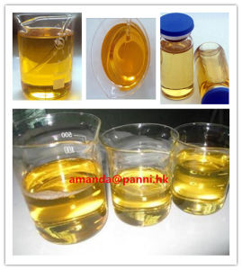 Oil Sustanon 250 Mg/Ml Testosterone Propionate, Testosterone Phenylpropionate, Testosterone Isocaproate Mixed Injections for Muscle Growth pictures & photos