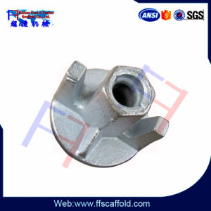 17mm Tie Rod Wing Nut for Formwork Scaffold pictures & photos