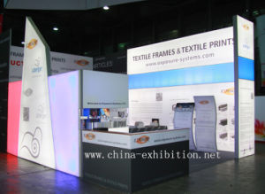 10′ X 20′ Portable Aluminum Exhibition Stand for Trade Show pictures & photos